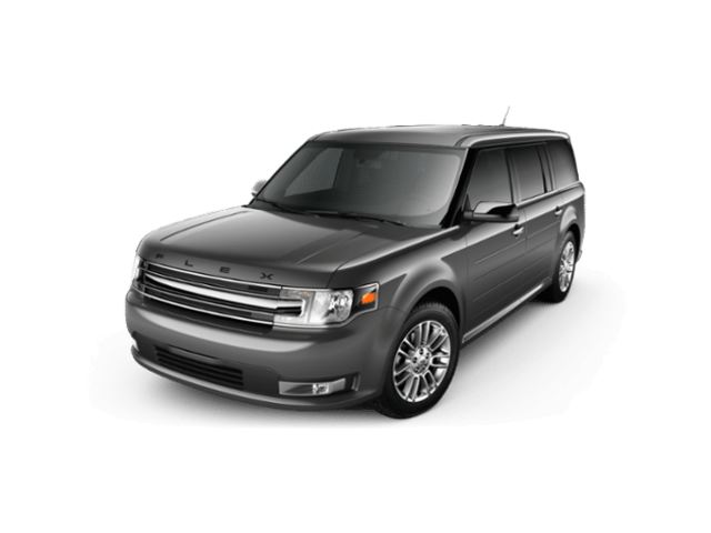 2018 Ford Flex Crossover